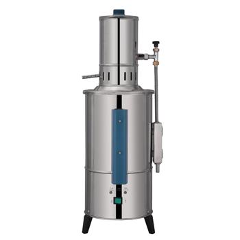 上海申安YA.ZDI-10蒸馏水器(自控型)
