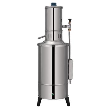 上海申安YA.ZD-10蒸馏水器(普通型)